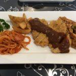 時津の洋食キッチンコーラル
