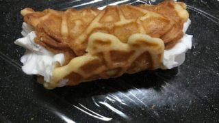 イタリアのお菓子ピッツェル風のものを作ったら、イタリア人に不評だった