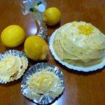 レシピあり!レモンのケーキ、デリツィアアルリモーネ