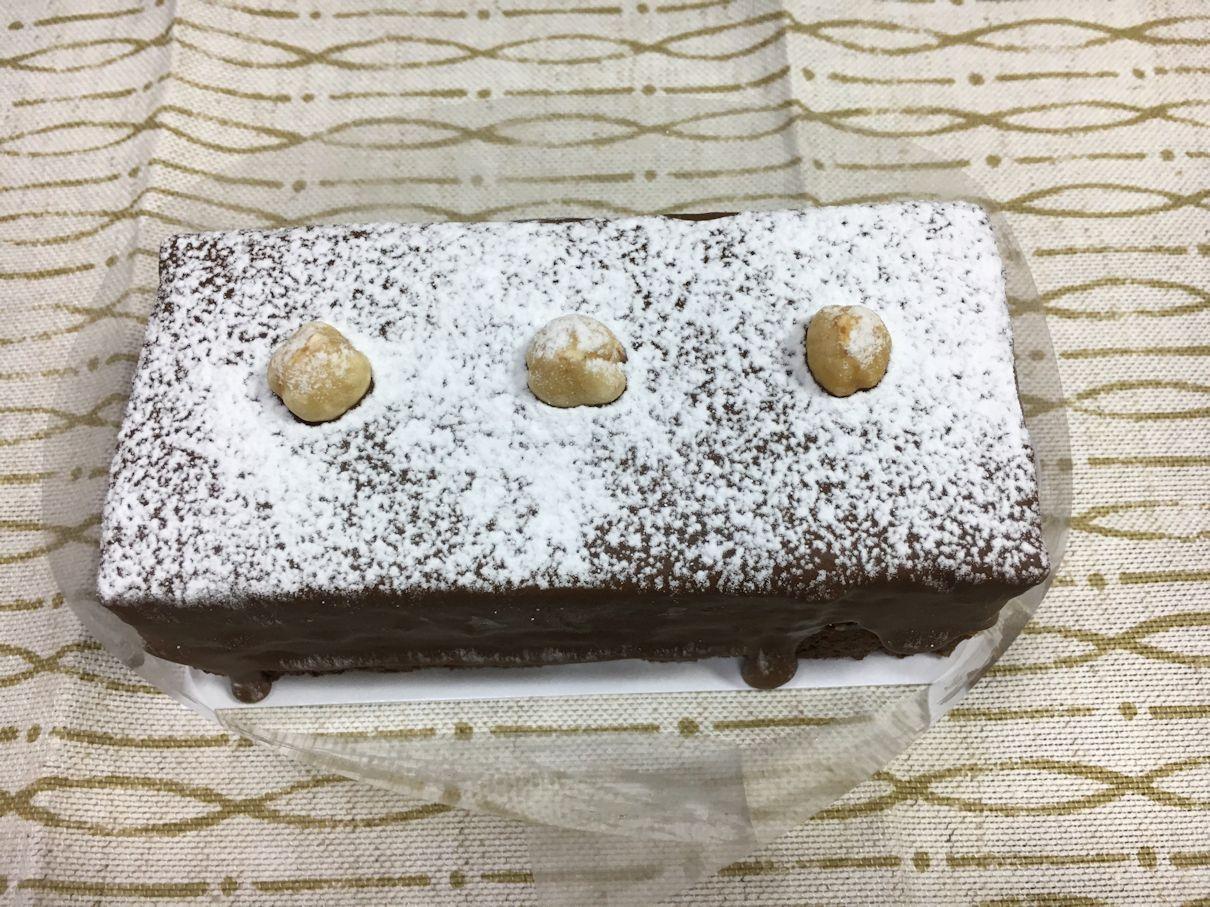 カファレルチョコケーキ