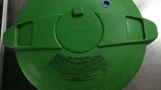マイヤー電子レンジ圧力鍋を入手したら、便利で手入れも簡単だった