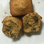 マロンケーキ改良版レシピ