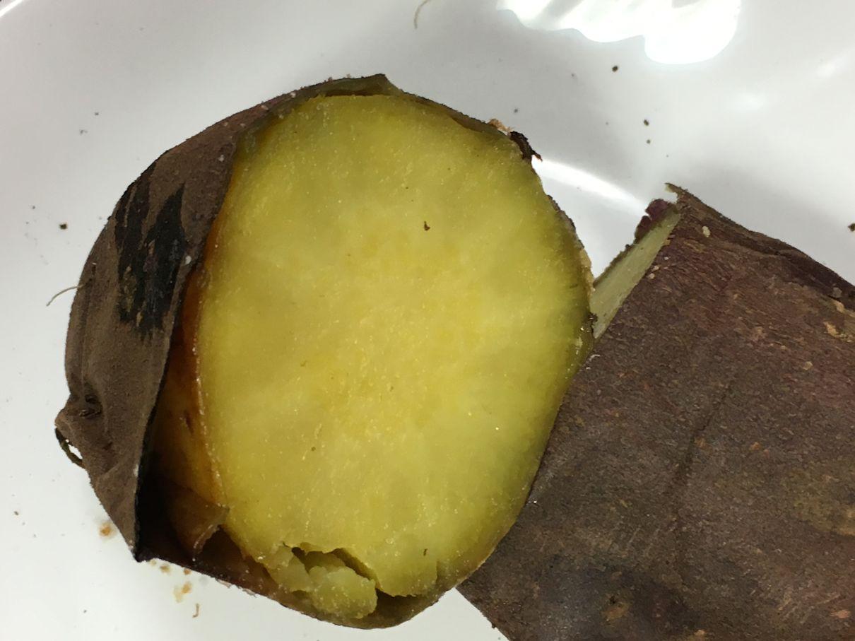 トライアル時津焼き芋