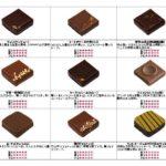 EDWART CHOCOLATIER(エドワートショコラティエ)のチョコレートが今熱いらしい!