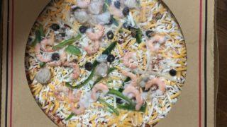 コストコフェアでベーグルとディナーロールとピザを買ってみた