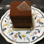 長与のFAVORI(ファヴォリ)でケーキを買ってみた