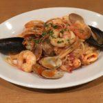 佐世保の住宅街にあるイタリアン、ポルタロッサの気取らないディナー