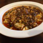 野母崎の四川菜Rinrinで、四川の本格的な旨辛マーボー豆腐を食べて気持ち良い汗をかいてきました