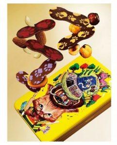 エスコヤマのチョコレート