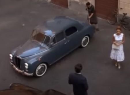 イタリア車